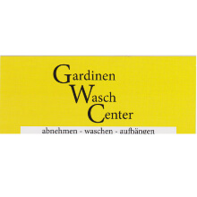 Gardinen Wasch Center - Partnerlogo Coaching Nachtigall - Delbrück