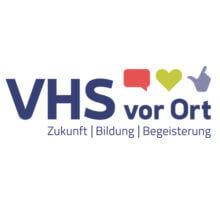 VHS vor Ort - Partner von Coaching Nachtigall Partner