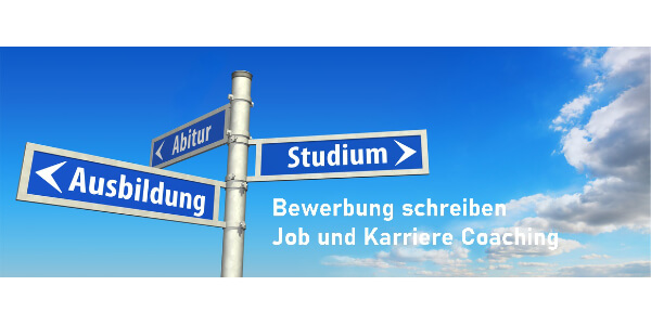 Beruf & Karriere Coaching - Bewerbung schreiben - Coaching Nachtigall - Delbrück